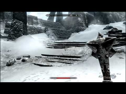 The Elder Scrolls V Skyrim Legendary Edition