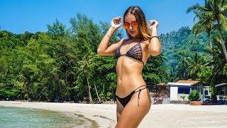 Гавайский ПЛЯЖ на Пангане! Расписание Парома Самуи Панган. Пляж Full Moon PARTY. Цены на Жилье