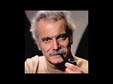 Georges Brassens - La ronde des jurons