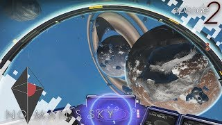 NO MAN'S SKY WITH ETHO - EP02 - Getting Off!