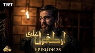 Ertugrul Ghazi Urdu | Episode 35 | Season 1