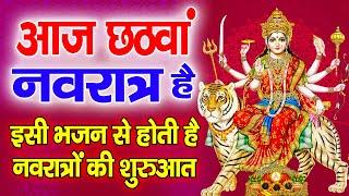 LIVE:- 2021नवरात्रे स्पेशल   नवरात्रों में माँ शेरावाली के इस भजन को सुनने से गरीबी और संकट हरती है