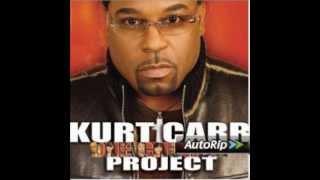 Kurt Carr - God Blocked It