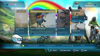 Ubisoft WalkTrue by Joaloft - Trials Fusion The Awesome Max Edition