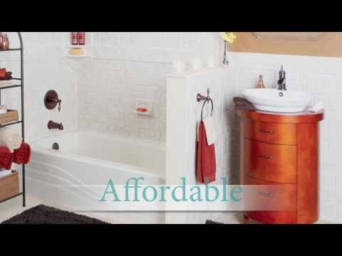 Luxury Bath of The Treasure Coast | Bath And Shower Remodeling