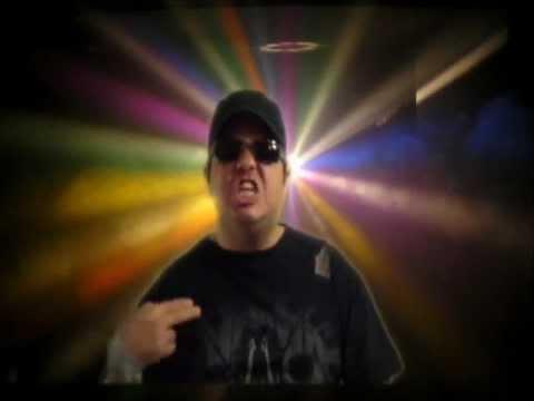 "Reggaenton rap music ""Santi Dii"""
