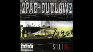2Pac & Outlawz - Secretz Of War (Original Version)