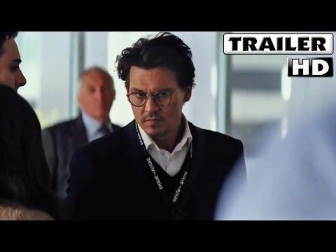Trailer Transcendence