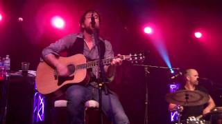 The Trews - Yearning (Live in Windsor)