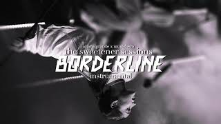 Ariana Grande - borderline (the sweetener sessions) [Remake Instrumental]