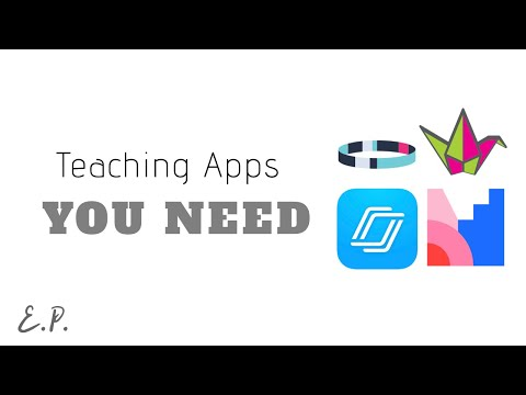 Top 5 Apps to Make Virtual Lesson Interactive (Part 2)