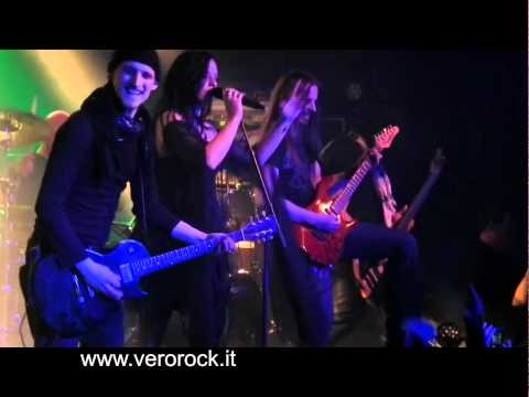 Preview video XANDRIA - Live in Rome 2012 (medley)