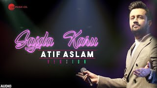 Sajda Karu - Atif Aslam Version | Full Audio Song - YouTube