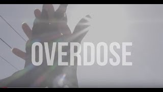 Agnez Mo & Chris Brown   Overdose [Official Lyric Video]