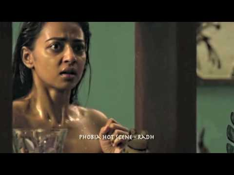 Radhika Apte Hot Scene Satyadeep Mishra   Phobia