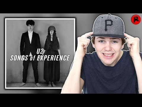 U2 – Songs of Experience | Album Review