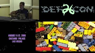 DEF CON 26 CANNABIS VILLAGE - Kevin Chen - THC Producing Genetically Modified Yeast