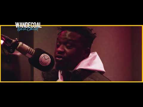 WANDE COAL TALKS OLOLUFE - WANDE COAL LIVE INDIGO 02 11TH NOVEMBER 2018