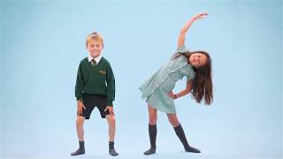 Wake Up! School Assembly Song and Dance from Songs For EVERY Assembly by Out of the Ark Music