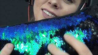 [ASMR] Scratchy Tingles & Low Whispering