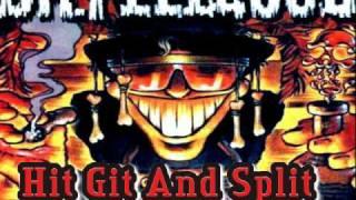 Dr feelgood - Hit Git And Split