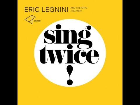 EPK Eric Legnini and the Afro Jazz Beat -
