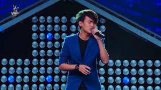 "Suraj Tamang - ""Malai Chuney Mero Hune "" - Blind Audition - The Voice of Nepal 2018"