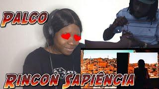 Rincon Sapiência   Placo (prod. Paiva, Lotto E Billy Billy ) | Reação