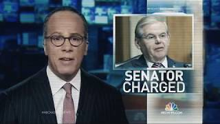Bob Menendez has disgraced New Jersey. Time for a Change!