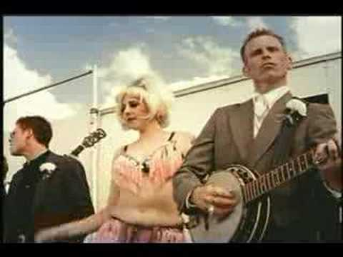 Wagon Wheel (2004) (Song) by Old Crow Medicine Show