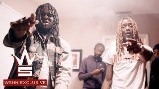 """Cdot Honcho Feat. Chief Keef """"Sadity"""" (WSHH Exclusive - Official Music Video)"""