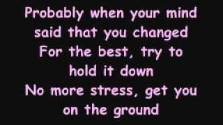 Jean - Roch Feat Kat Deluna & Florida - 'I'm alright' [LYRICS]