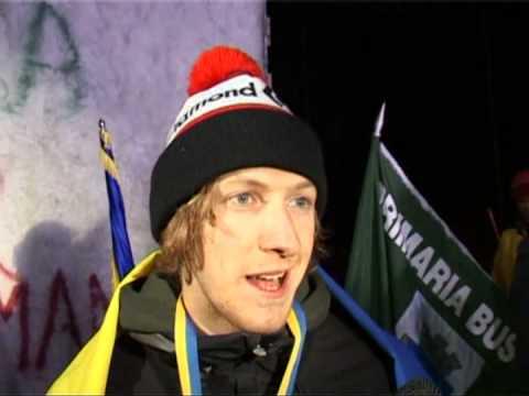 Final de campionat mondial la escalada