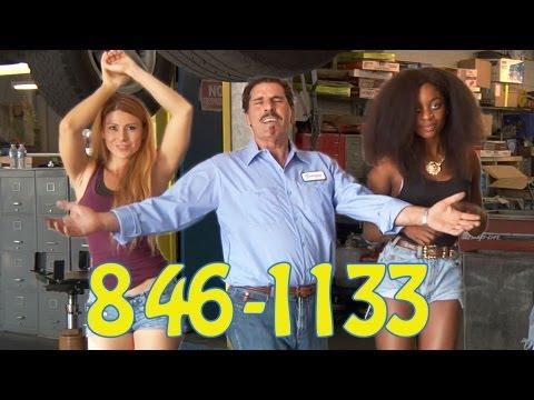 """SHIFT IT"" - Amazing Transmission Commercial"