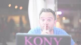 Dj Kony MD video preview