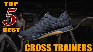 Top 5 Best Cross Training Shoes Under 200 | 100 | 50 | for Gym Workout