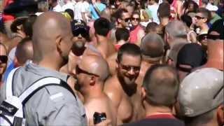 DJ Stonedog feat. Olynn Saleh - Rainbows (Leon Chaplain Pride Anthem Mix)