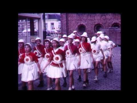 Trailer 50 jaar Het Winschoter Stadsjournaal - Stichting Het Winschoter Stadsjournaal