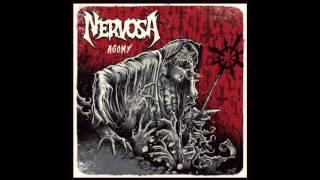 Nervosa - CyberWar (Audio)