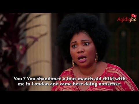 Deep Heart (Concluded Part) | Latest Yoruba Movie 2019 Drama | Starring | Ibrahim Chatta | Jaye Kuti