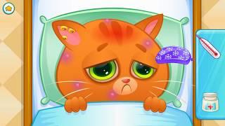 КОТЕНОК БУБУ #40 My Virtual cat  Bubbu смотреть онлайн