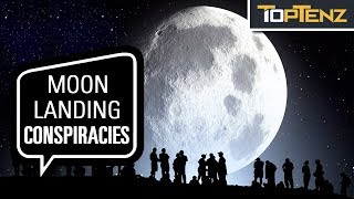 The Most Ridiculous Theories People Have About The Moon