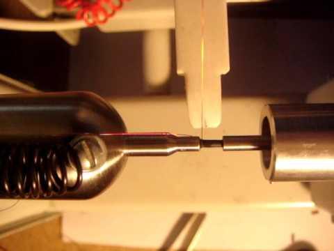 Станок для прецизионной намотки микропроводов