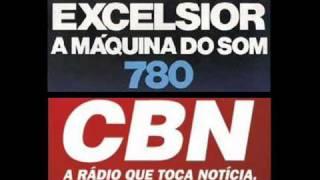 RESGATE RÁDIO EXCELSIOR / CBN 780 AM