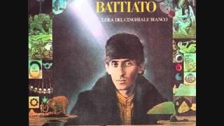 L'era del cinghiale bianco-Franco Battiato