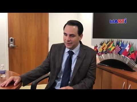 Embajador Trujillo: viaje de Sánchez a Cuba no envía mensaje positivo