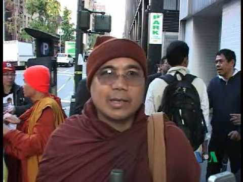 Oct. 1st Week TV Magazine - Part III (VOA Burmese)