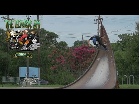 The Boardr Am Finalists Arrive in Texas for X Games 2016