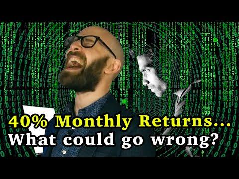 prekybos cryptocurrency už pelną kas atsitiko su dvejetainiu pasirinkimu