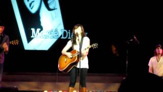 Marie Digby - Sweet Dreams at Kollaboration Acoustic 4